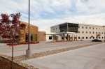 Texas Clinic at Arlington, developed by Caddis Partners in 2010, is an example of MedProperties' strategy of providing equity to developments. Photo courtesy of MedProperties Holdings LLC