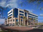 HCP Inc. recently closed on the $12.5 million purchase of this 97,549 square foot medical office building (MOB) in Mesa, Ariz., as part of a planned 12-building, $179 million MOB portfolio acquisition from The Boyer Co. Photo courtesy of The Boyer Co.