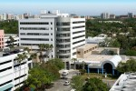 Health Care REIT has acquired the 147,225 square foot Waldemere Medical Plaza on the campus of Sarasota (Fla.) Memorial Hospital for $46.5 million. Photo courtesy of Sarasota Memorial Health Care System