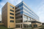 At 153,820 square feet, Water Tower Medical Commons in Milwaukee is the largest of the 14 assets sold to Duke Realty by Seavest Healthcare Properties. Photo courtesy of Seavest Healthcare Properties