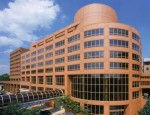 ProMed Properties recently paid $21.75 million for the leasehold interest in four floors of the Johnston Professional Building, which is atop the 271-bed MedStar Union Memorial Hospital in Baltimore. Photo courtesy of ProMed Properties