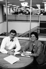Louis S. Sachs and Paula R. Crowley