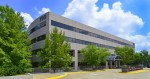 """The five-story, 98,534 square foot Marietta Medical Center in suburban Atlanta is part of three-building """"value-add"""" portfolio now being marketed by Avison Young. Photo courtesy of Avison Young"""