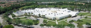 Health Care REIT recently acquired the Bethesda Health City complex in Boynton Beach, Fla., for $49.5 million. (Photo courtesy of Flagler Investment Property Group)
