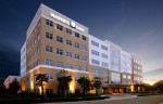 The largest of the seven assets acquired by Healthcare Trust of America Inc. in late 2013 for a total of $123.8 million was the six-story, 150,716 square foot Largo Medical Center Medical Office Building in Largo, Fla., a suburb of Tampa, Fla. (Photo courtesy of HTA)