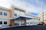 The $10 million, 32,500 square foot Southside Regional Medical Arts Pavilion in Petersburg, Va., is one of two new medical office buildings (MOBs) that were recently opened by Rendina Cos. The other was a $16 million facility in Virginia.  Photo courtesy of Rendina Cos.