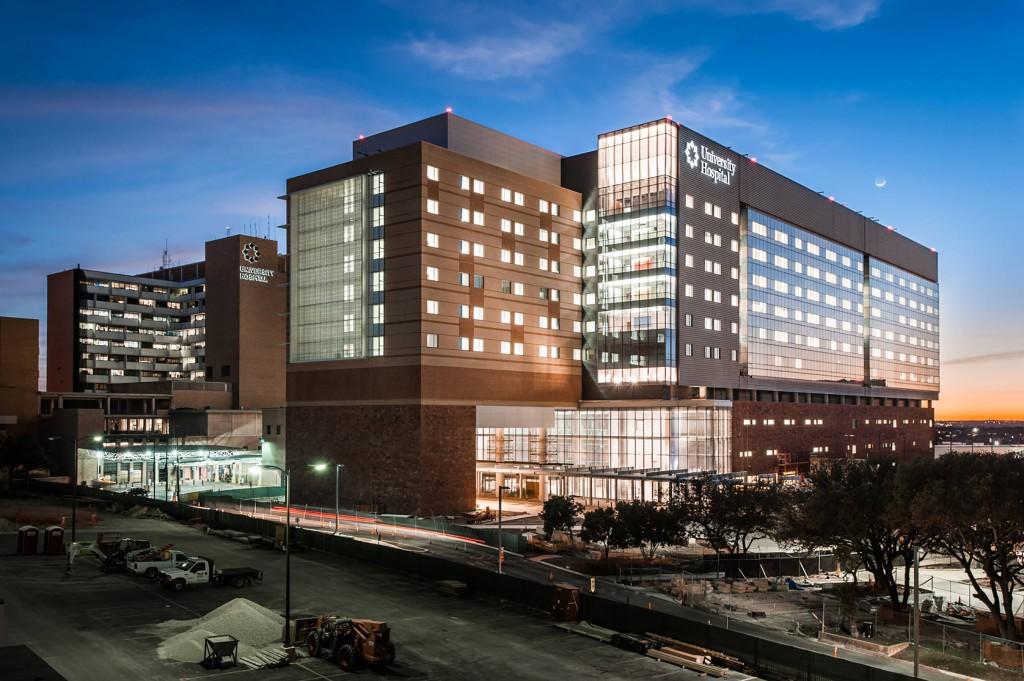 Methodist Hospital | Methodist Healthcare