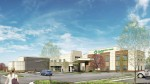 News Release: The Sanders Trust Commences Construction on $16 Million Inpatient Rehabilitation Hospital in Arlington, TX