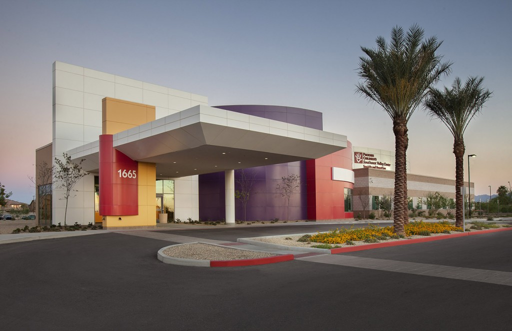 News Release: Ensemble and Phoenix Children's Hospital