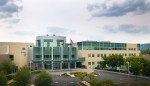 The Frederickson Outpatient Center, a 69,437 square foot on-campus facility in Mechanicsburg, Pa., is part of ARC Healthcare Trust II's recent and ongoing purchase from PinnacleHealth. (Photo courtesy of H2C)