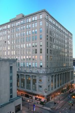 For Sale: 833 Chestnut - A Strategic Mission Critical Medical Office Building