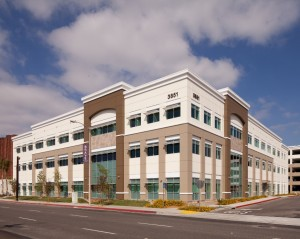 Outpatient Projects: PMB competes Los Alamitos MOB