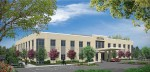 News Release: Paris Regional Medical Center to Add 40,000 SF Medical Pavilion to Campus