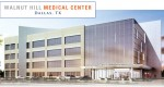 For Lease: Walnut Hill Medical Center