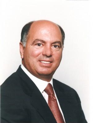 Bruce Rendina