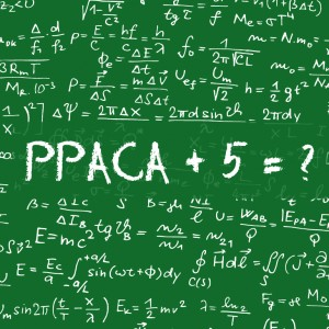 Feature Story: PPACA + 5 = ?