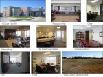 For Sale: Investment or User Opportunity - 12,300 SF Office or Medical-Office Bldg Including Extra Land