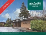 For Sale: Seattle Area- Medical Office Investment