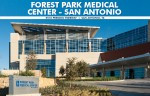 For Sale: Rare, Brand New Acute Care Hospital Investment Opportunity