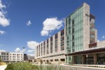 News Release: NexCore completes development of the Medical Office Building at Holy Cross Germantown Hospital