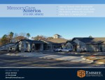 For Sale: Net-Leased Memory Care Facility