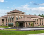 Rendina Healthcare Real Estate began construction of the 22,476 square foot Murrells Inlet ASC, also known as the Carolina Coastal Surgery Center, in less than six months, beating a looming Certificate of Need (CON) deadline. Photo courtesy of Rendina Healthcare Real Estate