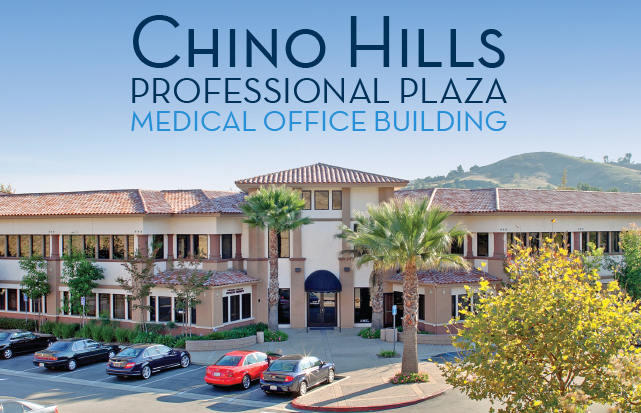 for sale chino hills professional plaza medical office building