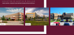 For Sale: Three HealthSoulth Rehabilitation Hospitals - 185 Beds