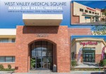 For Sale: West Valley Medical Square Tarzana, CA