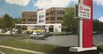 Outpatient Projects: Former Lockheed Martin office building to be converted to medical use in Cherry Hill, N.J.