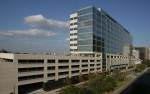 The 348,000 square foot Life Science Plaza at the Texas Medical Center in Houston has a market value of nearly $140.3 million. Photo courtesy of LoopNet.com