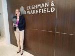 News Release: BOMA International Honors Cushman & Wakefield's Lorie Damon with The Outstanding Achievement Award