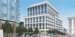 PMB is developing a $170 million MOB in San Francisco for Sutter Health. Rendering courtesy of PMB