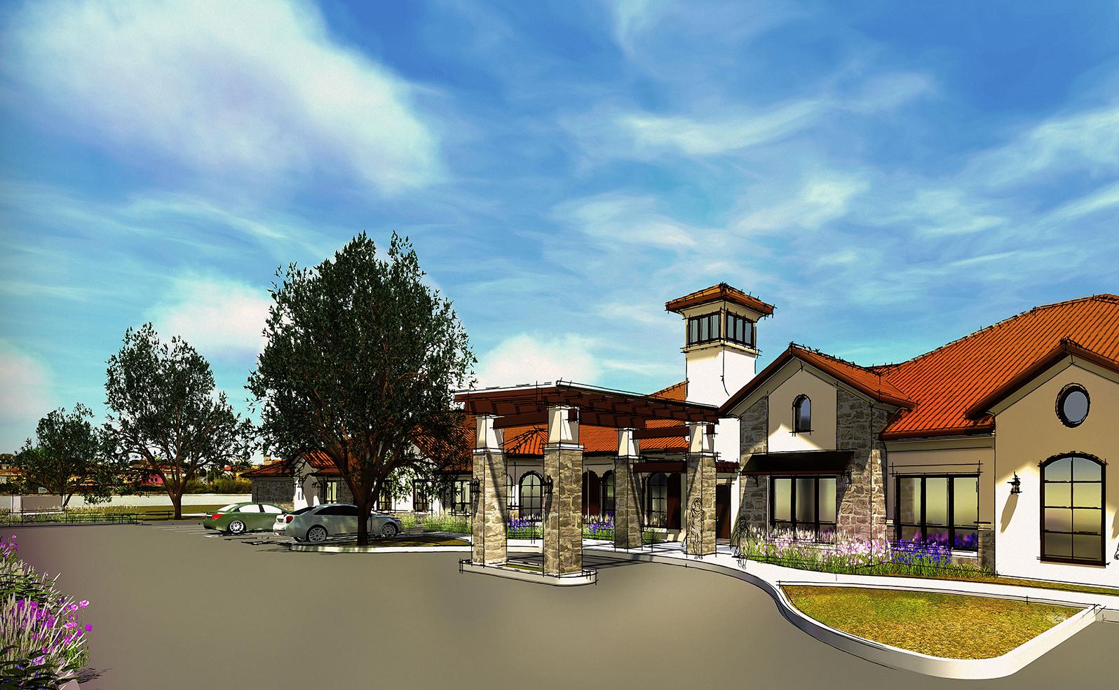 News release medistar corporation announces development for New housing developments in el paso tx
