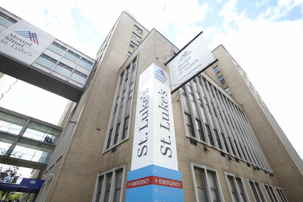 Yorks Mount Sinai Hospital — Motivrh