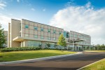 Griffin-American REIT IV has entered an agreement to acquire the 52,996 square foot Cullman Regional POB (physician office building) III for $16.7 million, or $314 per square foot, from White Plains, N.Y.-based Seavest Healthcare Properties LLC. (Photo courtesy of Jais Stanfield Architectural Photography)