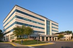 Inova Loudoun II was purchased by Healthcare Realty Trust. (Photo courtesy of Avison Young)