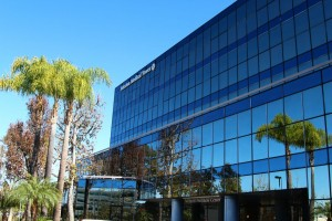 The five-story, 120,754 square foot Mission Medical Tower at 26732 Crown Valley Parkway in Mission Viejo, Calif., was the centerpiece of a recent four-asset, 262,429 square foot portfolio acquisition by Healthcare Trust of America. (Photo courtesy of HPA Realty Inc.)