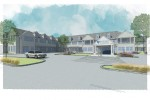 Inpatient Projects: Hospital in Nantucket, Mass., is moving forward with $89 million replacement