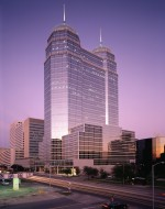 O'Quinn Medical Tower, Houston