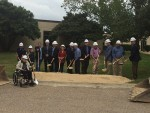 News Release: AP Break Ground on Major Renovations and Expansion at Coryell Memorial