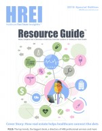 Don't Miss Out! Orders are Now Being Accepted for Advertising and Listings in the 2017 HREI Resource Guide