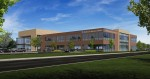 ProHealth Care will move its Brookfield clinic into a new building to be built in The Corridor development. (Rendering courtesy of Irgens)
