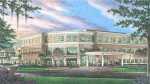 Inpatient Projects: Roper St. Francis moving forward on new hospital outside of Charleston, S.C.