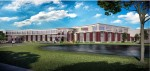 Outpatient Projects: Johnson Memorial announces new $42 million ED, outpatient and rehab project in Franklin, Ind.