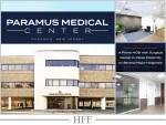 For Sale: Paramus Medical Center | Bid Date Notification - March 9, 2017