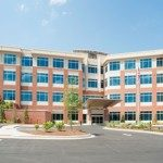 Outpatient Projects: Duke Realty to add surgery center at Northside-Cherokee MOB in Woodstock, Ga.