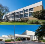 For Sale: Investment Opportunity | 100% Leased Portfolio (Former LTAC Hospitals) | 7407 North Fwy, East Houston, TX | 15101 Interstate 10, Channelview, TX