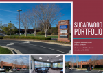 For Sale: Offers Due April 11th | Sugarwood Portfolio | 8.5% Cap | Atlanta, GA
