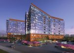 Post-Acute & Senior Living: Buckner Senior Living starts twin 12-story senior living towers in Dallas